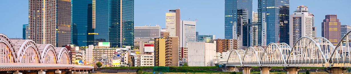 Jobs in Osaka