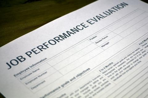How to create a performance improvement plan after your review