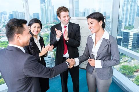 6 great tips on how to get a promotion fast