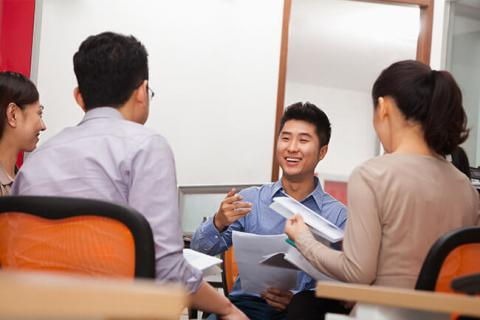 6 tips for successful internal recruitment