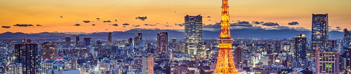 Jobs in Tokyo